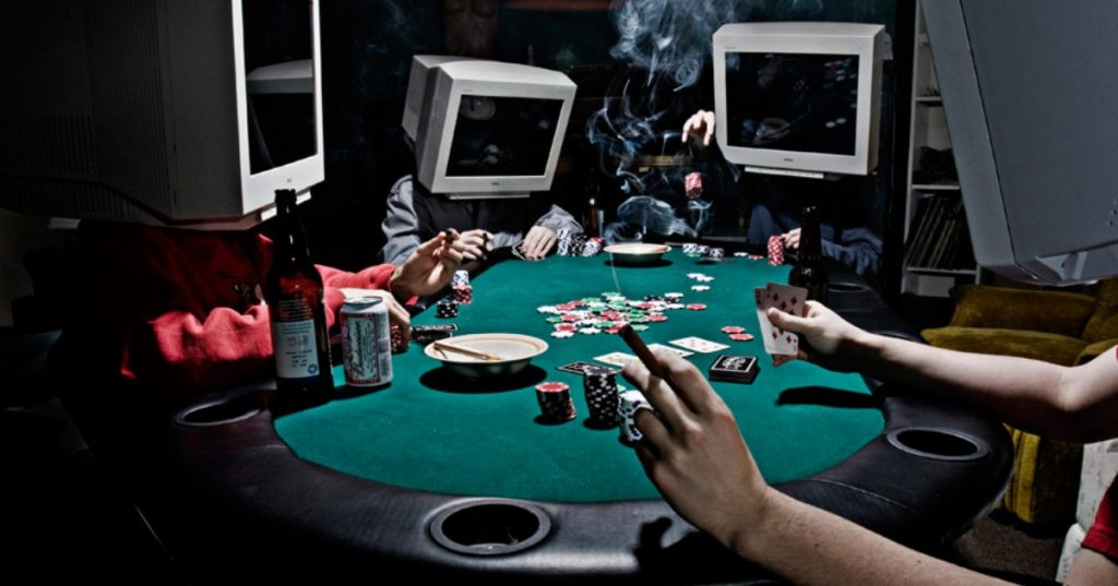 Deposit Situs Poker Idn dengan Mudah? Ini Ternyata Tipsnya