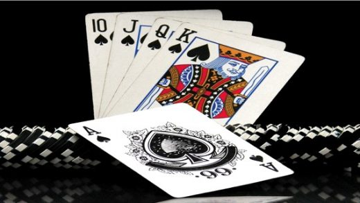 game android poker